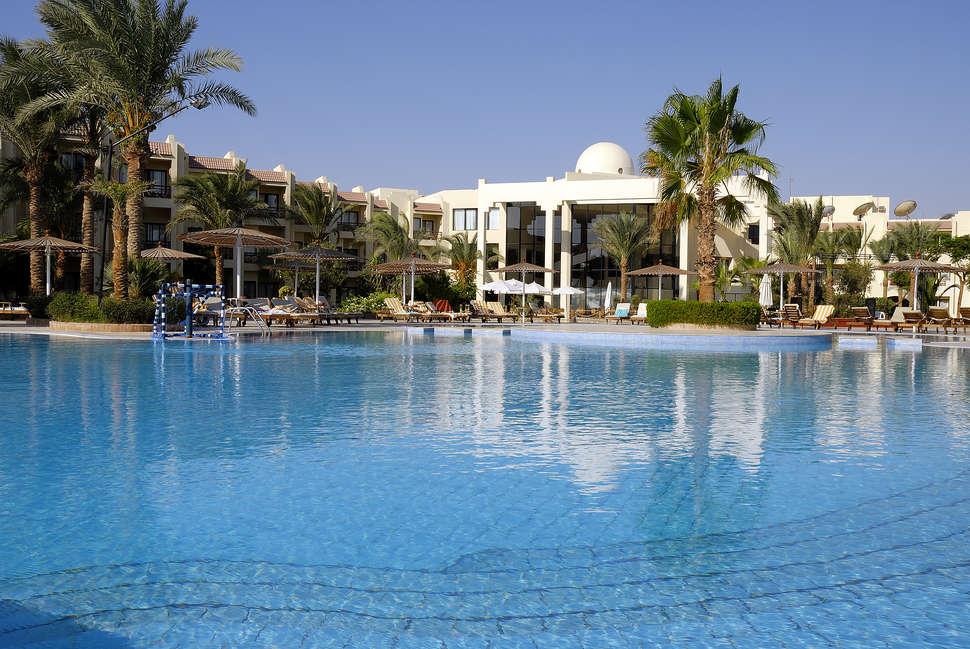 Jaz Casa Del Mar Beach, 6 dagen