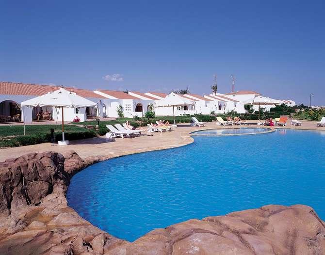 Sheraton Sharm Resort Villas & Spa Sharm el Sheikh