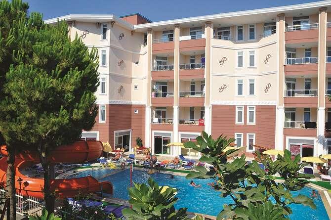 Primera Hotel Alanya