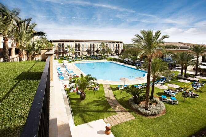 Grupotel Playa de Palma Suites & Spa Playa de Palma