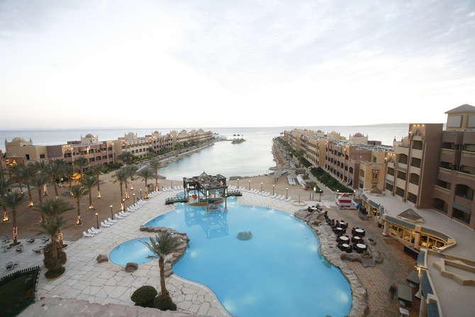 Sunny Days El Palacio Resort Hurghada