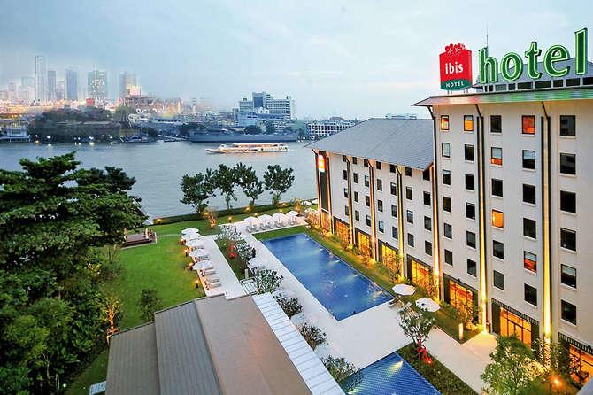 Hotel Ibis Bangkok Riverside Bangkok