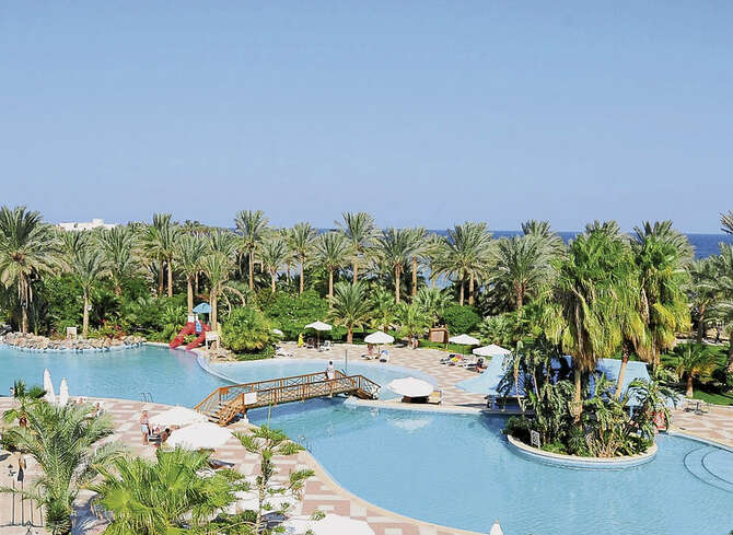 Brayka Bay Resort Marsa Alam
