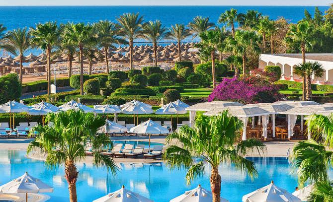 Baron Resort Sharm El Sheikh Sharm el Sheikh