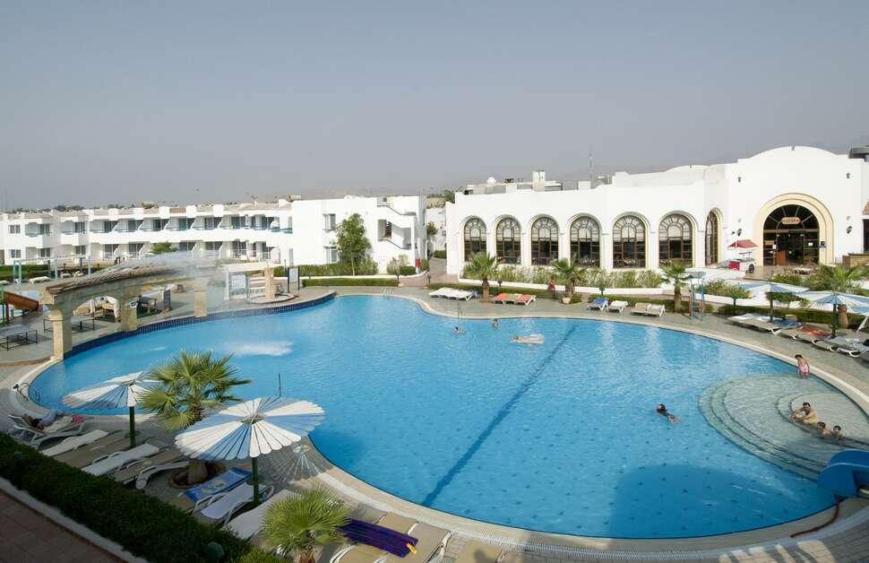 Dreams Vacation Resort, 8 dagen