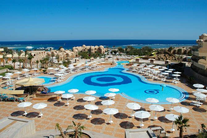 Utopia Beach Club Marsa Alam