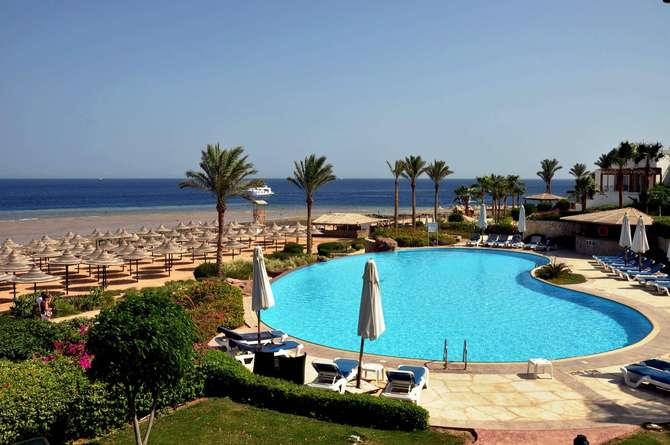 Beach Albatros Resort Sharm el Sheikh Sharm el Sheikh