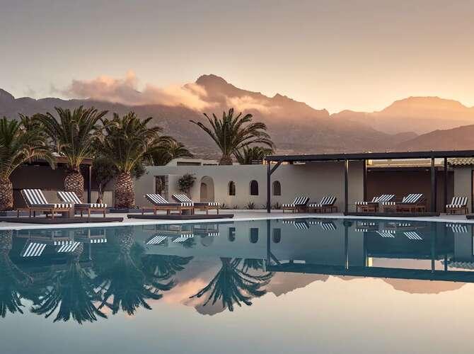 Numo Ierapetra Beach Resort Ierápetra