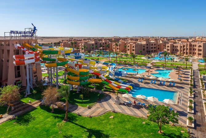 Albatros Garden Resort Hurghada