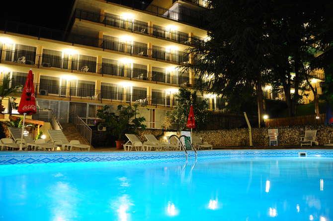 Hotel Gradina Golden Sands