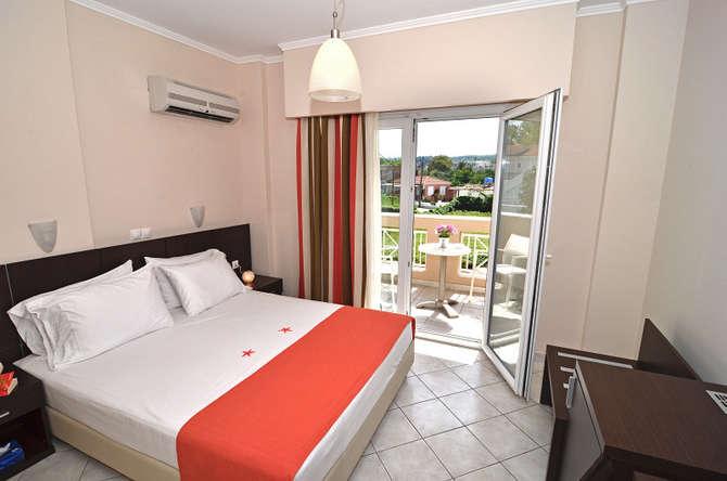 Al Mare Boutiqe Hotel Tsilivi