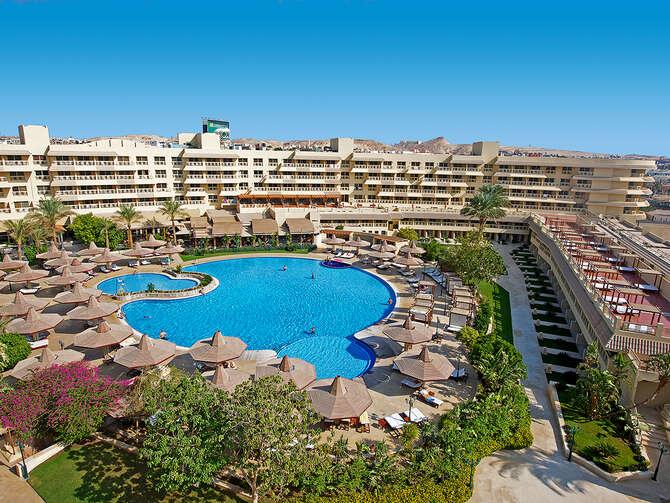 Sindbad Aqua Park Resort & Aqua Hotel Hurghada