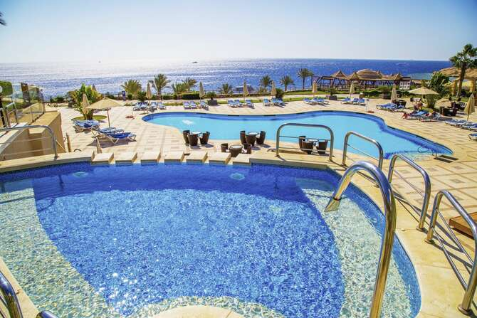 Sunrise Select Island View Resort Sharm el Sheikh