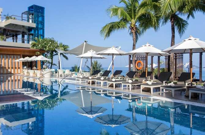 Cape Sienna Hotel Phuket Phuket