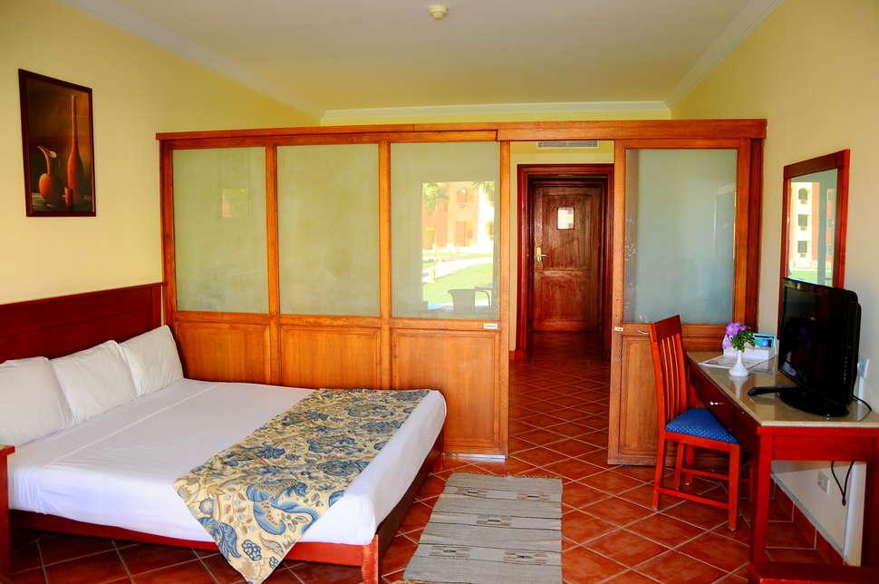 Fantastische zonvakantie Rode Zee 🏝️Magic Tulip Beach Resort