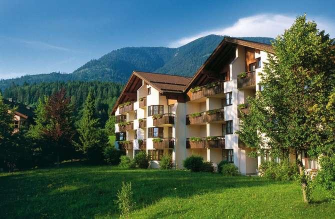 Sporthotel Garmisch-Partenkirchen Partenkirchen