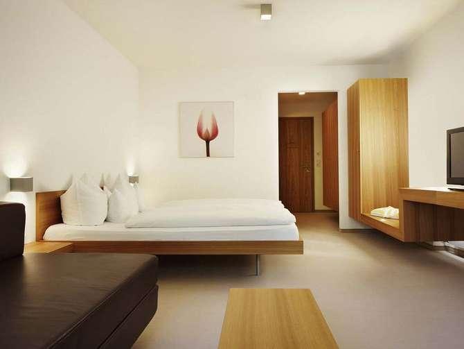 Hotel Krone Au