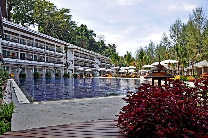 Sensimar Khaolak Beachfront Resort Khao Lak