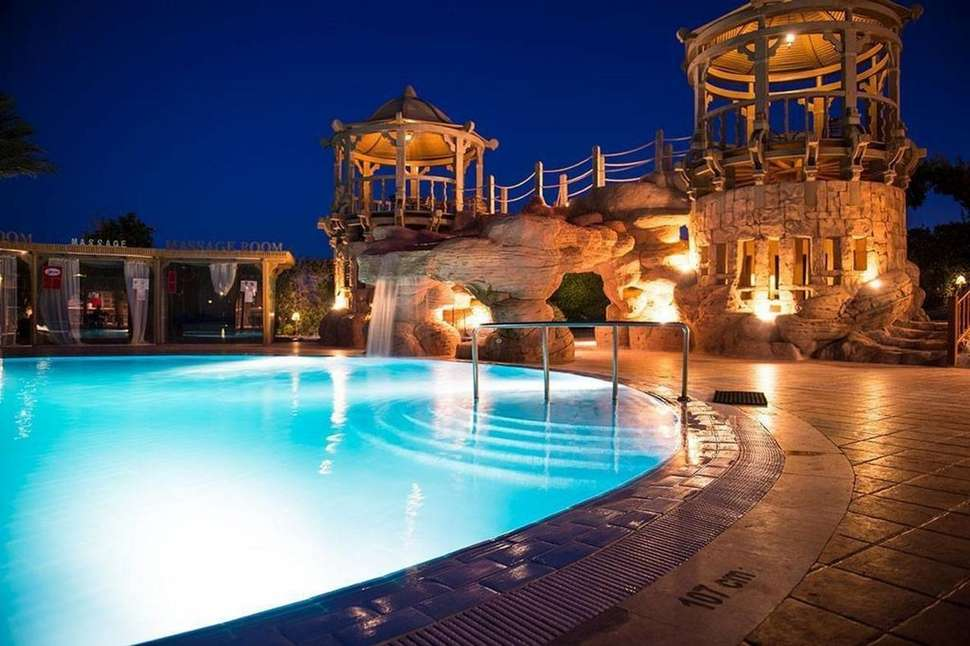 Sea Life Resort