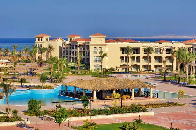 Jaz Mirabel Beach Sharm el Sheikh