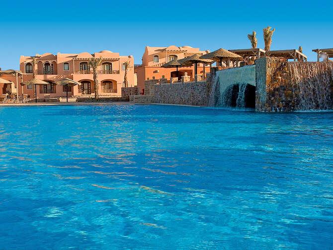 Radisson Blu Resort El Quseir Marsa Alam