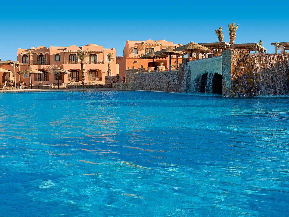 Radisson Blu Resort El Quseir, 6 dagen
