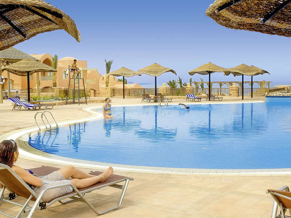 Blu Resort El Quseir