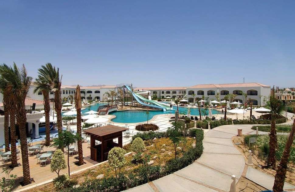 Reef Oasis Blue Bay Resort & Spa, 8 dagen