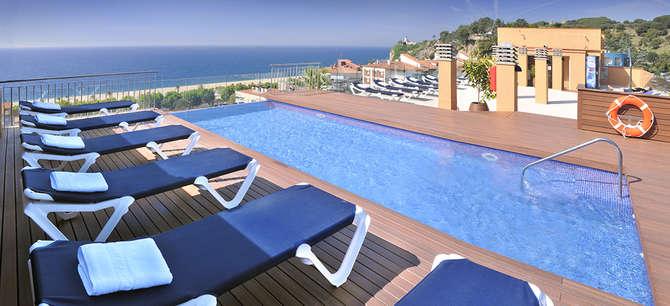 Hotel Catalonia Calella