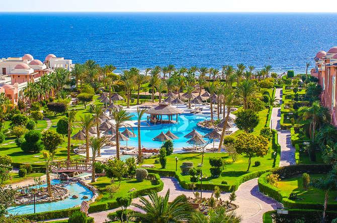 Serenity Makadi Heights Hurghada