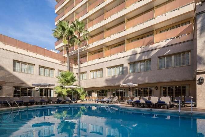 Hotel Amaika Calella