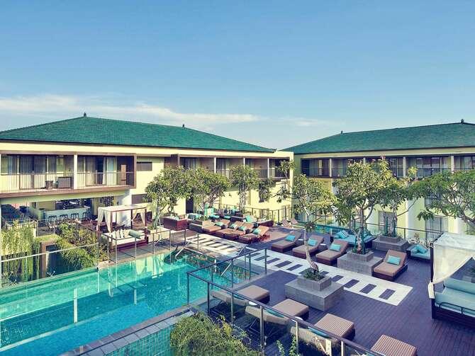 Mercure Bali Legian Kuta
