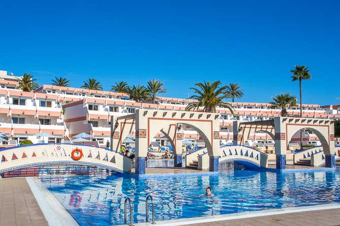 Club Almoggar Agadir