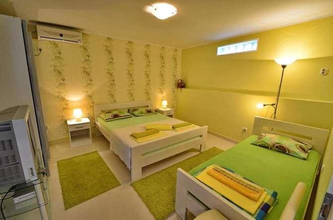 Appartementen Palma Kotor