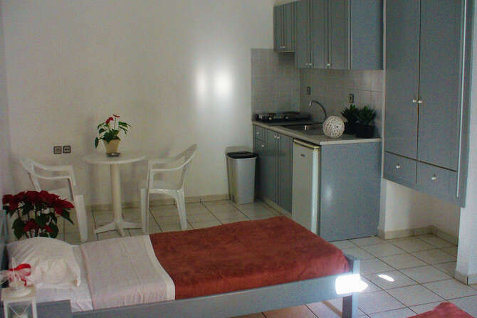 7 Days Studios & Appartementen Malia