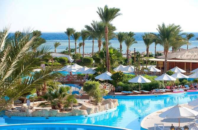 Amwaj Oyoun Sharm el Sheikh
