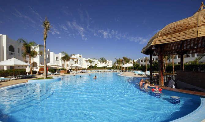 Sunrise Select Diamond Beach Resort Sharm el Sheikh