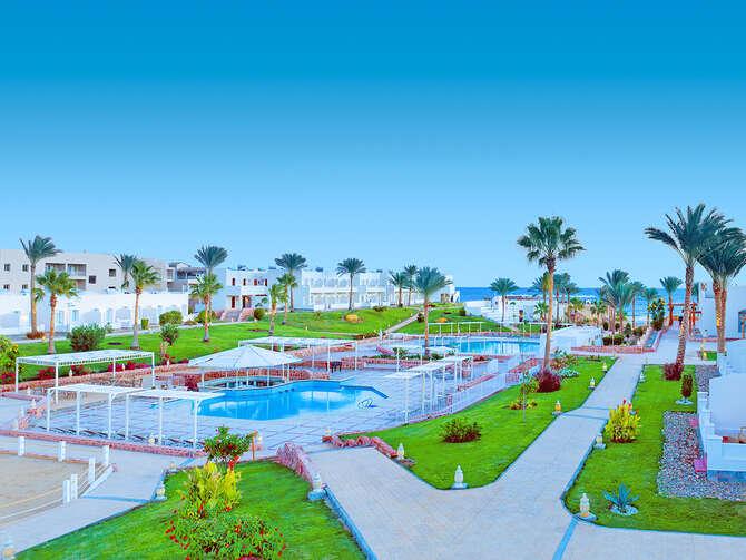 Suneoclub Reef Resort Marsa Alam