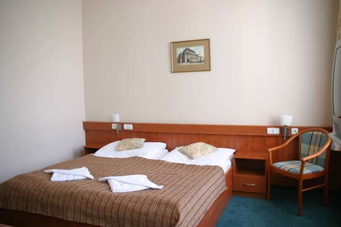 Alton Hotel Prague Praag