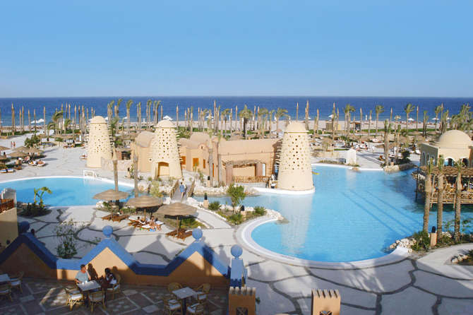 Hotel Red Sea The Grand Makadi Hurghada