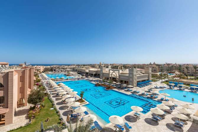 Aqua Vista Resort Hurghada