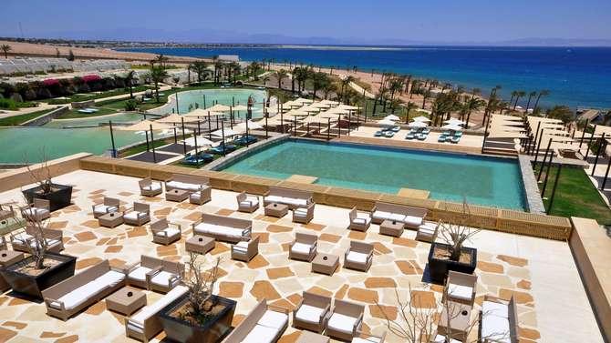 Le Meridien Dahab Resort Dahab