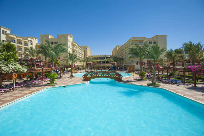Hawaii Riviera Aqua Park Resort Hurghada