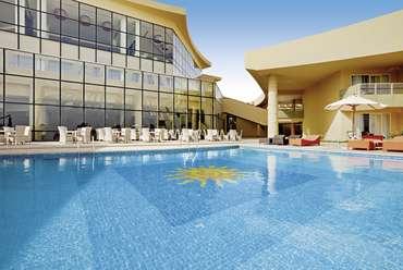 Tiran Sharm Hotel