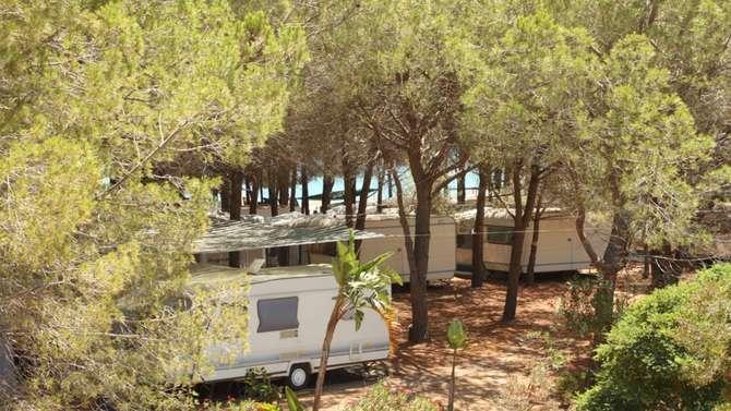 Camping Iscrixedda Lotzorai