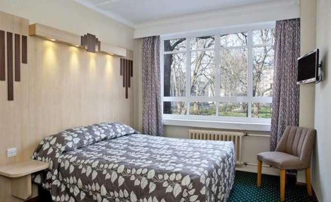 Hotel Tavistock Londen