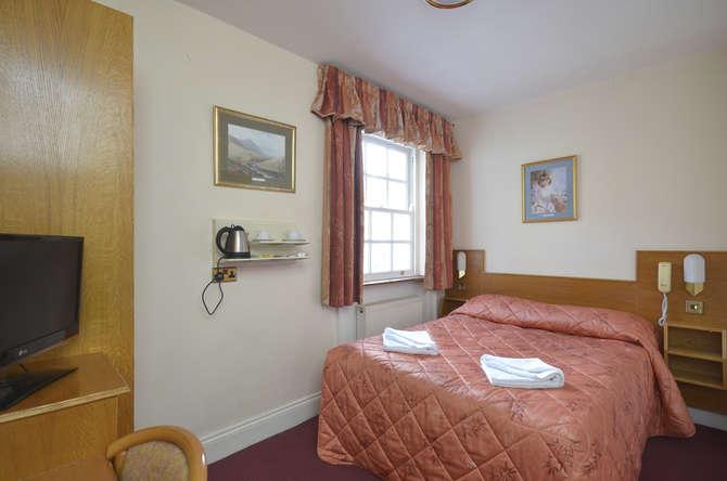 Leigham Court Hotel Londen