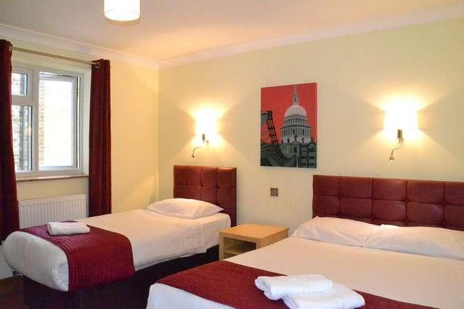 Hotel 65 Londen