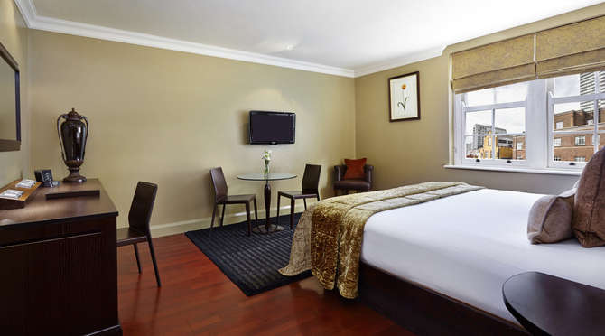 Radisson Blu Edwardian Grafton Hotel Londen