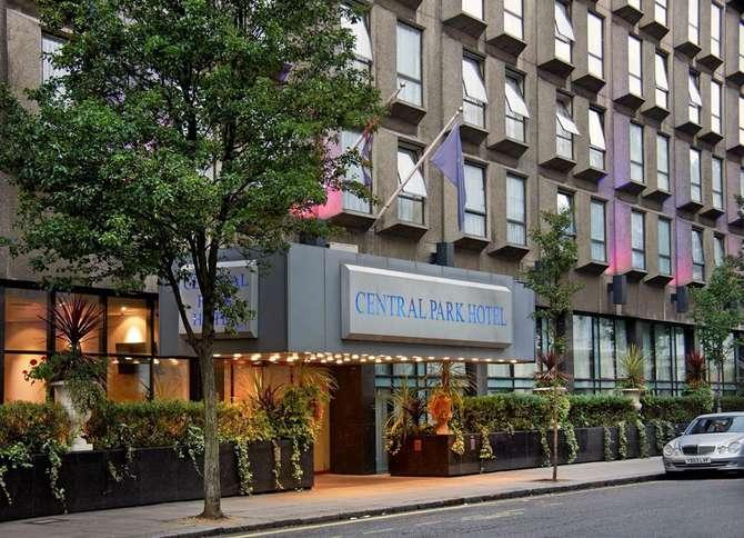 Central Park Hotel Londen